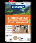 Vitrificateur Parquet Environnement 5L