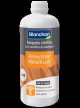 Renovateur Metallisant Satine 1L