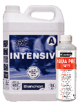 Pack Vitrificateur Parquet Intensiv® 5L