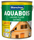 Lasure Aquabois 5L