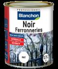 Noir Ferronneries Mat 0,75L