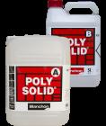 Polysolid Composant A 10L + Composant B 5L