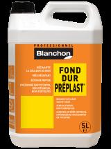 Fond Dur Préplast 5L