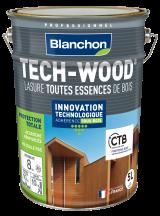 Lasure Techwood 5L