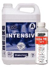 Pack Vitrificateur Parquet Intensiv® 5L