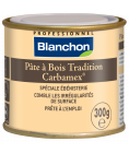 Pâte à bois Tradition Carbamex® 300g