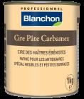 Carbamex Cire Pâte 1Kg