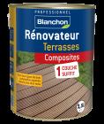 Rénovateur Terrasses Composites 2,5L