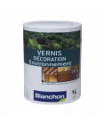 Vernis Décoration Environnement 1L