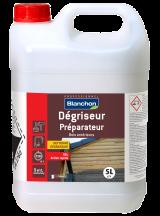 Dégriseur Préparateur 5L