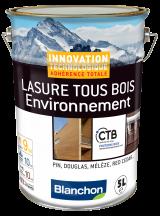 Lasure Tous Bois Environnement 5L