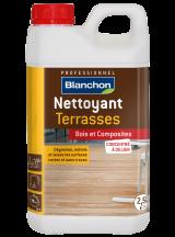 Nettoyant Terrasses 2,5L