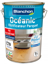 Océanic Air Protect 2,5L