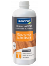 Renovateur Metallisant Satine 1L