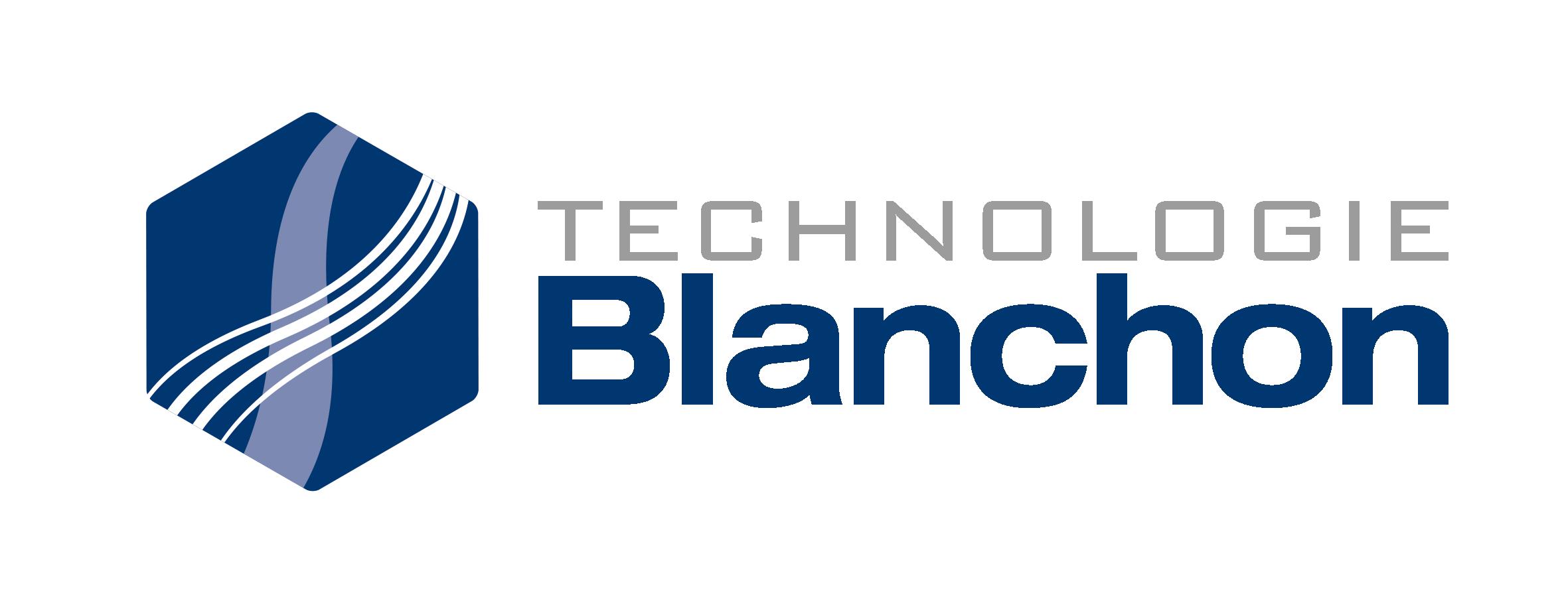 Technologie Blanchon