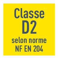 Classe D2